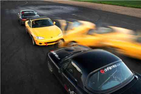 Virgin Experience Days - Stunt Driving Experience - Save 0%