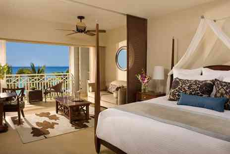 Secrets St. James Montego Bay - Five Star Sophisticated Adults Only All Inclusive Paradise - Save 0%