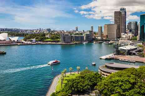 Cruise Nation - 15 nights Australia cruise with Sydney stay - Save 0%