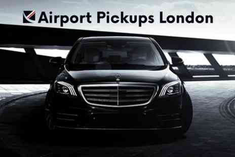 Airport Pickups London - Bath to Heathrow Airport private airport transfer - Save 0%
