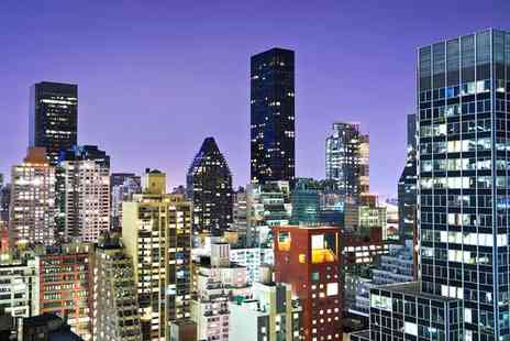 Westin Grand Central - Four Star Stylish Big Apple Stay in Bustling Midtown - Save 73%