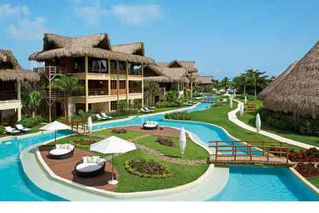Zoetry Agua Punta Cana - Five Star All Inclusive Exotic Escape - Save 0%