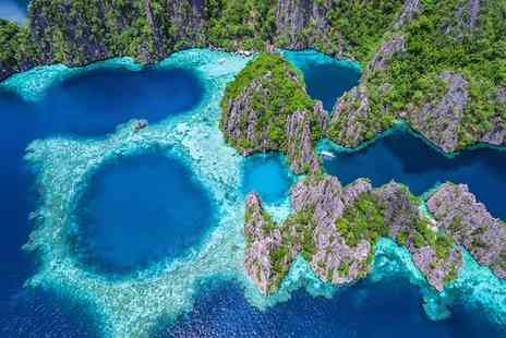 Private Palawan Tour - Discover the Natural Beauty of the Palawan Archipelago - Save 0%