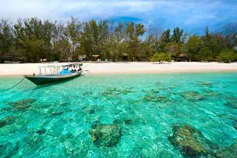 Pearls of Indonesia Tour - Adventure Escape to Idyllic Destinations and Optional City Break - Save 19%
