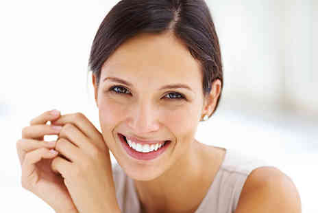 Lozells Road Dental Practice - Pola teeth whitening and a full dental exam - Save 84%