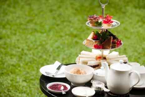 The Plough and Harrow Hotel - Afternoon Tea for Two or Four - Save 58%