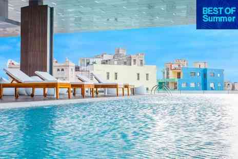 Iberostar Grand Packard - Buzzing City Discovery and All Inclusive Beach Break - Save 0%