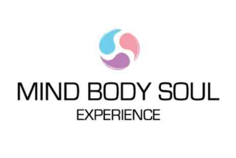 Prime Impact Events & Media - One day tickets to Mind Body Soul Experience from 18th To 20th October - Save 54%