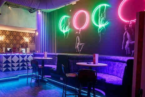 Coco Southend - One cinema ticket and a pizza on Wednesday evenings - Save 37%