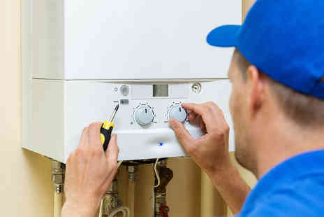 Smart Sure - Full boiler service - Save 55%