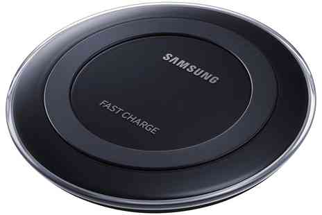 Groupon Goods Global GmbH - Samsung Wireless Charger - Save 0%