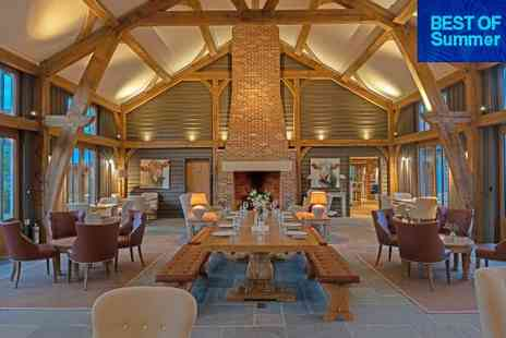 Retreat East - Five Star Luxury Collection Stylish Barn Conversions with Characterful Features - Save 23%
