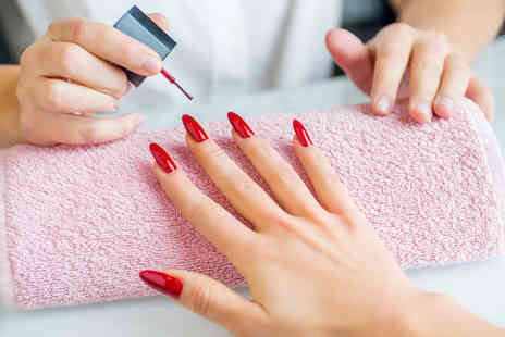 Fusion Hair & Beauty Training School - One day accredited gel nail and manicure course with an accredited certificate upon completion - Save 78%