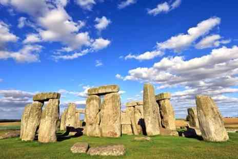 Evan Evans Tours - Stonehenge and Bath Private Car Tour - Save 0%