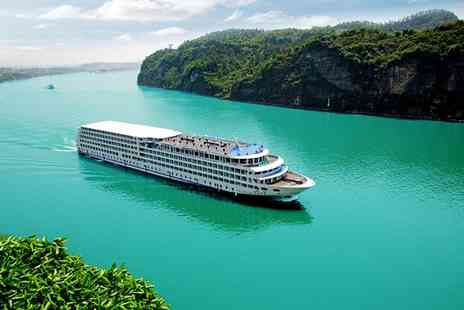 Authentic China and Cruise on the Yangtze River - Cruise Discovery with Optional Hong Kong Stay - Save 0%