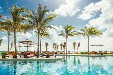 Andaz Mayacoba - All Inclusive Beachfront Stay in Stylish Resort - Save 0%