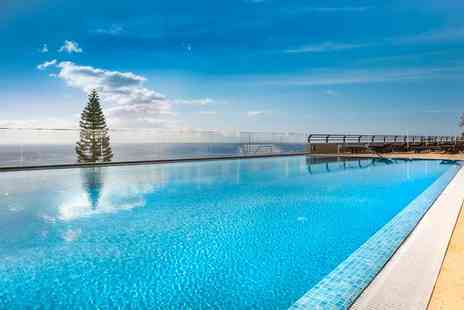Madeira Panoramico Hotel - Four Star Stylish Island Escape with Spectacular Views for two - Save 66%