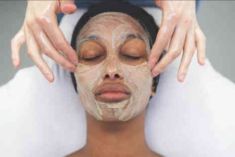 Manuel Guerra SKiN Care - Facial package with a choice of a deep cleanse, a muscle stimulator, a microdermabrasion facial, an anti ageing facial massage or a lightening, brightening and scar removal facial - Save 68%