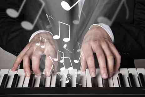 OfCourse - Online piano for beginners course - Save 82%