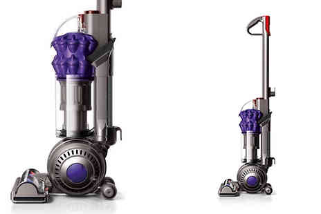 K & D Appliances - Dyson DC50 Animal Vacuum with Cyclone System and Swivel Ball Technology - Save 34%