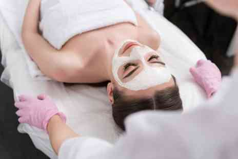 Beauty Lounge Mk - 60 minute Pamper Package - Save 60%