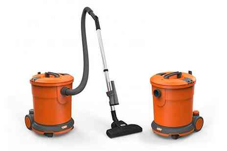 Groupon Goods Global GmbH - Vax VCC-15 15 Litre Commercial Vacuum Cleaner With Free Delivery - Save 0%