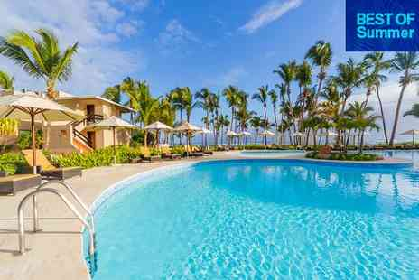 Le Sivory Punta Cana By PortBlue Boutique - Five Star Adults Only All Inclusive Caribbean Suite Stay - Save 0%