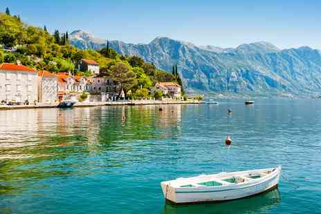 Cruise Circle - 11 Nights Croatia and Italy cruise on new ship - Save 0%