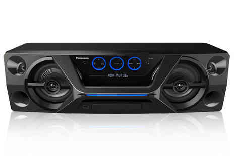 Hanaco - Panasonic 300W Bluetooth wireless audio system - Save 0%