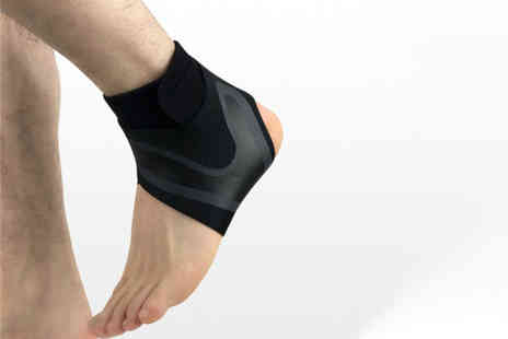 YelloGoods - Adjustable ankle brace - Save 80%