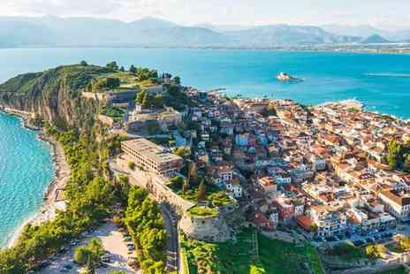 Treasures of Greece Fly Drive - Journey Through Stunning Landscapes and Traditional Cities - Save 0%