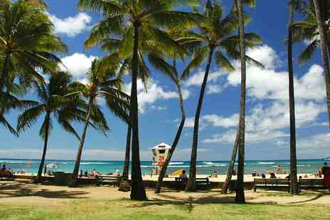 Infinity Cruises - Hawaii, Tahiti and Samoa 28 Nights cruise with flights and LA stay - Save 0%