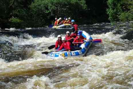 Active Highs - White Water Rafting - Save 0%