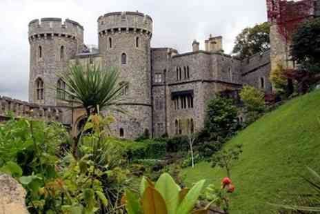 MANHAR TRAVELS - Windsor Castle Admission Ticket - Save 0%