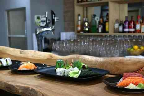 Yoshishi - £30 or £60 Toward Japanese Food - Save 47%