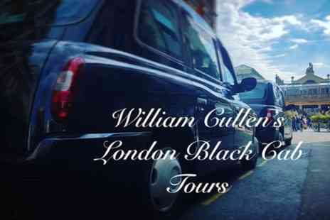 London History Black Cab Tours - London Airport Pickup and Dropoff - Save 0%
