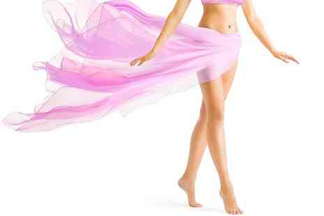 Virgo Aesthetics - Six sessions of Soprano Ice laser hair removal on a small area - Save 82%