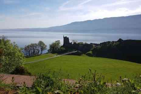 Highland Day Tours - Invergordon Shore Tour One Day Small Group Private Tour South - Save 0%