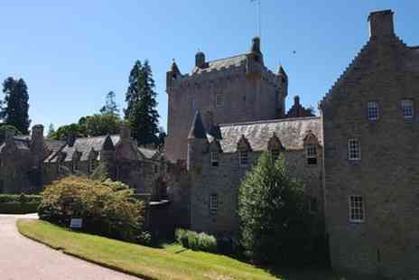 Highland Day Tours - Invergordon Shore Tour One Day Small Group Private Tour North - Save 0%
