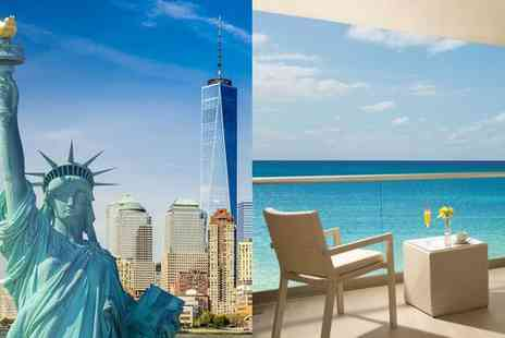 WestHouse Hotel - Five Star Big Apple Break and Sun-Soaked All Inclusive Adventure - Save 0%