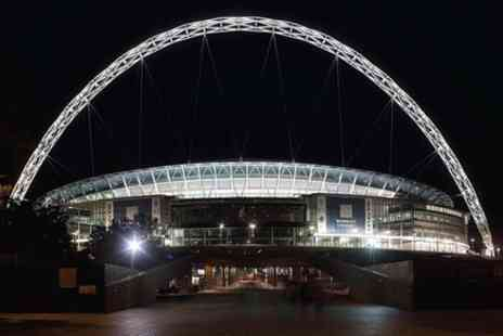 my dream destinations - Heathrow Airport to Wembley Stadium Private Transfer for 4 To 6 Travelers - Save 0%