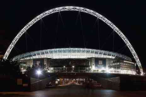 My Dream Destinations - Wembley Stadium Heathrow Airport Private Transfer for 4 To 6 Travelers - Save 0%