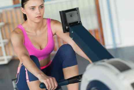 The 1800 Womens Workout Gym - 10 Gym Classes or Three Months Membership Save 81%