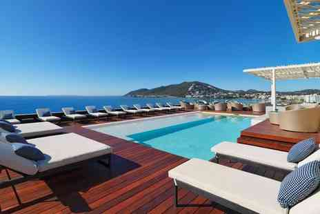 Hotel Aguas de Ibiza Lifestyle & Spa - Five Star Eco Luxury Boutique with Feng Shui Inspired Design - Save 60%