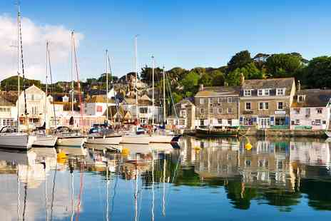 Travelsmith Investments - Three Nights Cornwall villa stay for up to 6 people - Save 60%