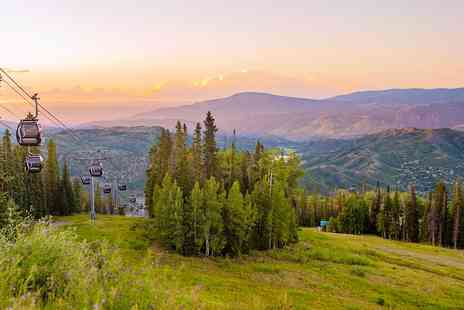 Snowmass Mountain Lodging - Aspen Area Snowmass Village Condo - Save 0%
