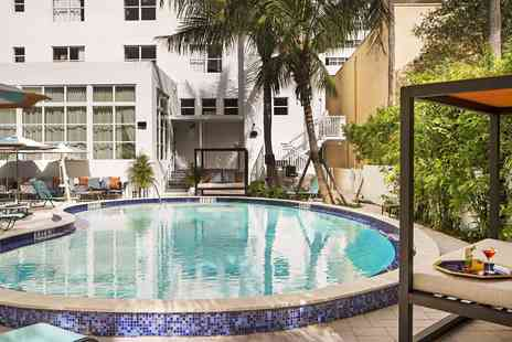 Generator Miami - Trendy Hotel into November - Save 0%