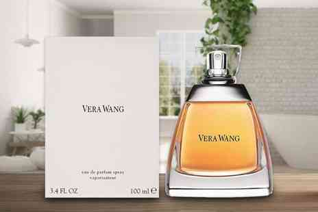 Wowcher Direct - Vera Wang Woman eau de parfum - Save 72%