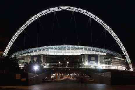 My Dream Destinations - Luton Airport to Wembley Stadium Private Transfer for 1 To 3 Travelers - Save 0%