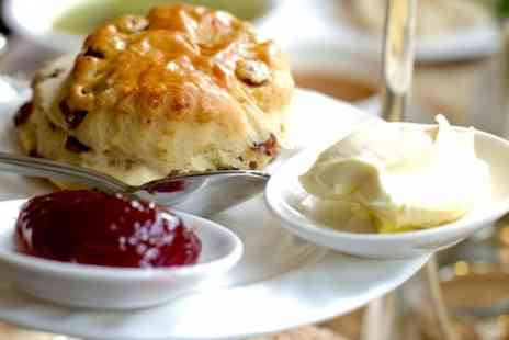 Planters A21 - Sussex Cream Tea for Two or Four - Save 30%